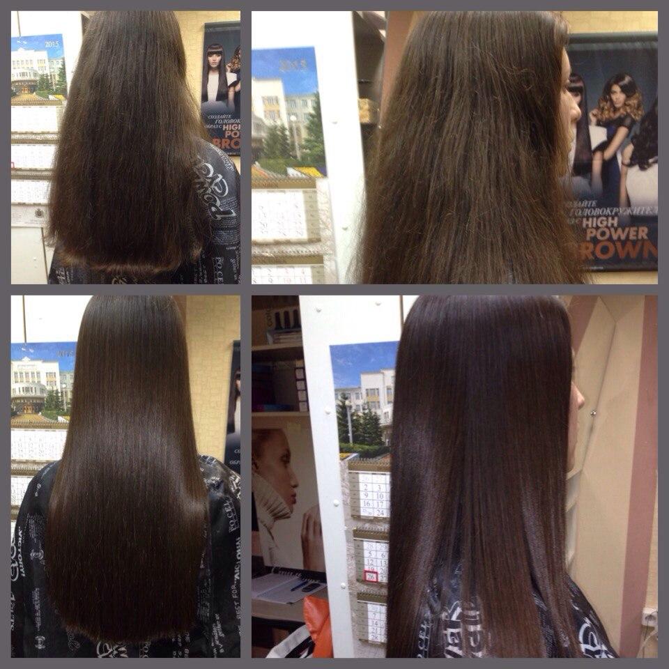 Ботокс для волос inoar отзывы, Ботокс для волос plastic capital от inoar, Ботокс для волос inoar botohair