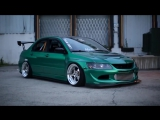 Nick Krafts Evo 8 Low n Slow