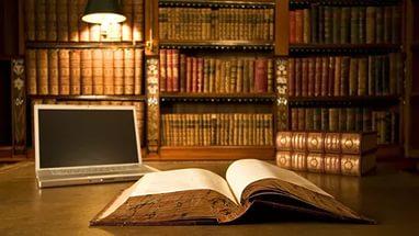 электронная библиотека читать онлайн бесплатно