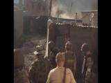 В Дагестане уничтожен причастный к нападению на пост ДПС боевик_11.07.16