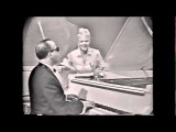 Peggy Lee &amp George Shearing, Lullaby Of Birdland 4.mpg