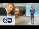 Панамский кризис Путина или Офшоры по дружески DW Новости 04 04 2016