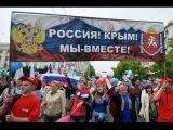 Игорь Касатонов, главком ЧМФ: Крым — наш!
