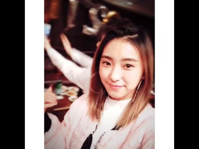 "BoRa💜 on Instagram ""수영이 생일축하합뉘당!💜💜💜💜 보라수영티파니태연윤"