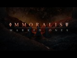 Immoralist - Marked Ones ft. Alex Terrible of SLAUGHTER TO PREVAIL (2016) Chugcore Exclusive