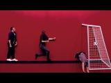 Импровизация: «Красная комната». Футболисты и тренер (выпуск 10)