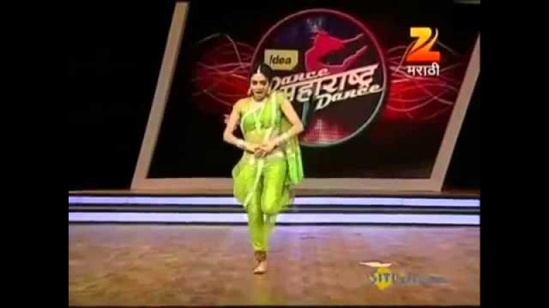 Dance maharashtra dance Auditions amruta khanvilkar