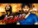 Azhar (2016) Full Hindi Dubbed Movie | Vishnu Manchu, Celina Jaitly, Mohan Babu, Archana