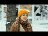 Поручик Ржевский-На лыжах( Бросил палку)