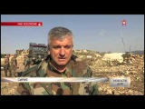 Огненная петля: сирийская армия взяла в кольцо террористов в Сальме