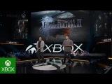 Final Fantasy XV E3 2016 Xbox Briefing