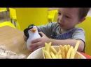 Пингвины Мадагаскара из BURGER KING! The Penguins of Madagascar BURGER KING KIDS TOYS
