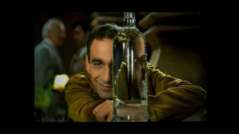 Vodka Smirnoff commercial