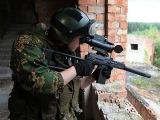 Ударная сила 8: «Оружие антитеррора» ГШ-18, АГС-30, ОСВ-96, ВСК-94, ПП-90М1