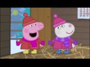 Peppa Pig Christmas 2014 Special - Full episodes in HD Surprise eggs!