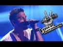 Use Somebody - Dominic Sanz | The Voice of Germany 2011 | Blind Audition Cover
