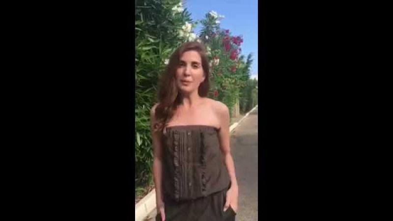 SHAMAN ЕЩЁ БУБЕН - Ирина Мота, галерист, видеоприглашение на 6 августа
