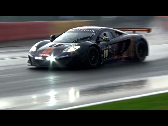 The Spa 24 - /DRIVE Special
