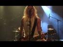 Santa Cruz - Live My Remedy (Solo) @Luleå 2015