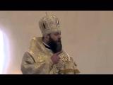 Наследник Геббельса в рясе митрополита