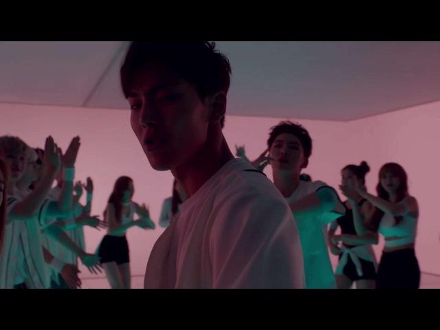 [MV] Y틴(몬스타엑스 X 우주소녀) _ Do Better