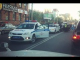 ПОГОНИ ДПС #3   car chase police COMPILATION #3
