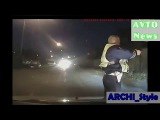 ПОГОНИ ДПС #2   car chase police COMPILATION #2