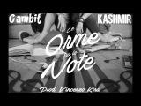 Gambit &amp Kashmir - Le Orme Tra Le Note EP - 2. Po