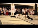 Мужчынскі танец Жабка / Men's dance Žabka (The Frog)