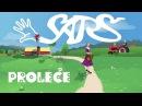 S.A.R.S. feat JP Straight Jackin - Proleće