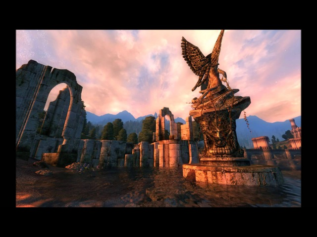 The Elder Scrolls IV: Oblivion Symphonic Variations - Towns and Atmospheres Compilation