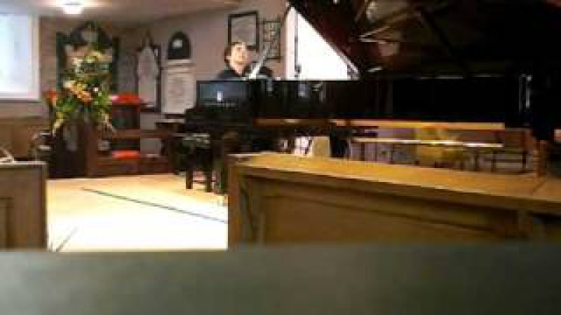 Beethoven Sonata Op. 10 No. 3 Masterclass with Antti Siirala (Part 1)