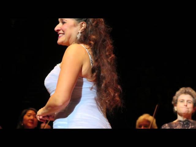 Cecilia Bartoli 2015 Cenerentola