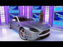 The Price Is Right 2/15/16 Dream Car Week 2016 Day 1 Spelling Bee for an Aston Martin!