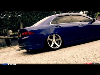 Honda Accord 7/ Acura TSX Stance (low)