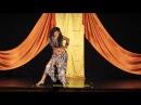 Gemma Arnaiz playful SHAABI Gala Colores Salima 10 aniversary