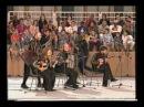 Терем квартет в Ватикане Terem Quartet in Vatican