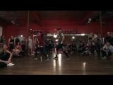 HOTLINE BLING - DRAKE Dance _ @MattSteffanina Choreography (@JusMoveApp)