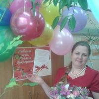 Вероника Томашевская