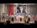 Пасха 2015г. г. Фестиваль Воскресных школ Дятьковского благочиния.