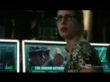 Промо + Ссылка на 3 сезон 12 серия - Стрела (Arrow)