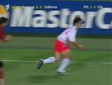 Португалия - Южная Корея (ЧМ 2002 - обзор матча).
