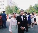 Aliya Gabdulbarova фото #26