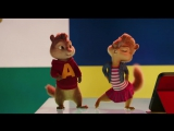 Элвин и Бурундуки 4 / Alvin and the Chipmunks- The Road Chip - Munk Rock Featurette - FOX Family