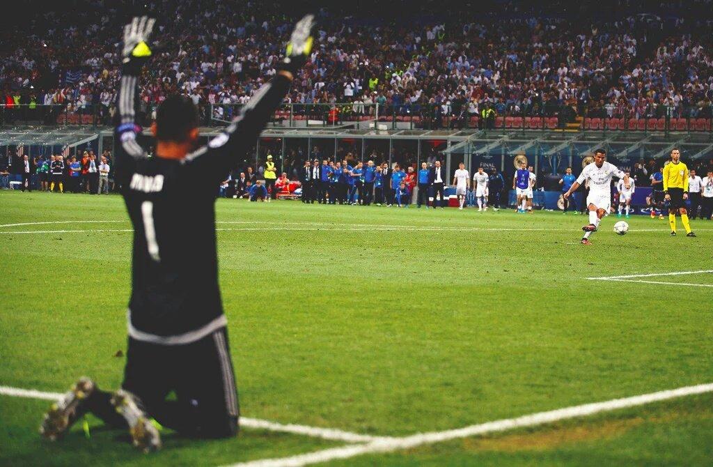 Реал – Атлетико. Только футбол?