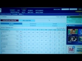 Мои ставки на платный матч(25.08) в БК Париматч и Марафон, а также вход в киви кошелек
