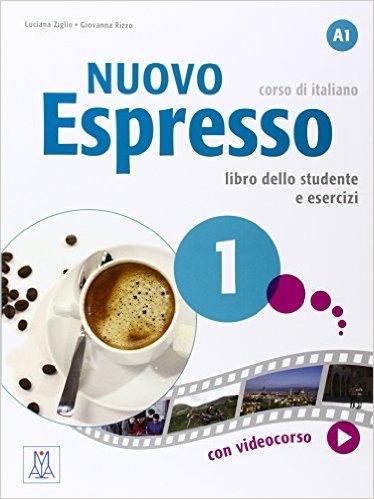 Espresso 1 corso di italiano скачать pdf.