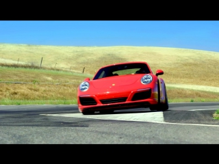 Ignition Ep. 156: 2017 Porsche 911 Carrera - Is the Addition of Two Turbos One Step Too Far [BMIRussian]