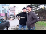 │F.Friends│Reply 1988 Behind The Scenes Part 6 (рус.саб)