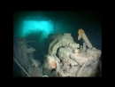Дайвинг в Крыму. Затонувшие корабли Черного моря